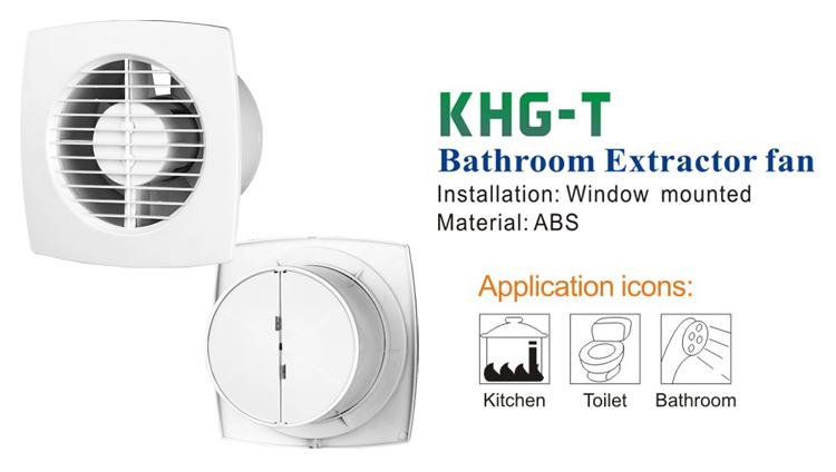Ventilazione Forzata Bagno( Khg15- T) - Buy Product on Alibaba.com