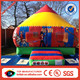 China wholesale new disco dome inflatable bounce house