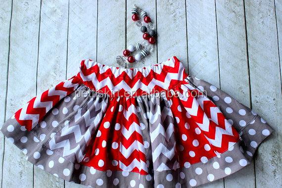 2015wholesale Baby Girl's Dress New Latest Design Dress Children's ...