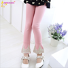 Girls Flared Hems Leggings,Wholesale Leggings For Young,Girl Lace Pants