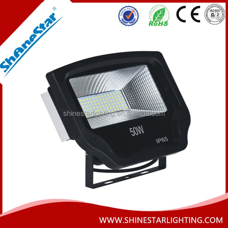 IP65 Plastic LED Flood Light 10W