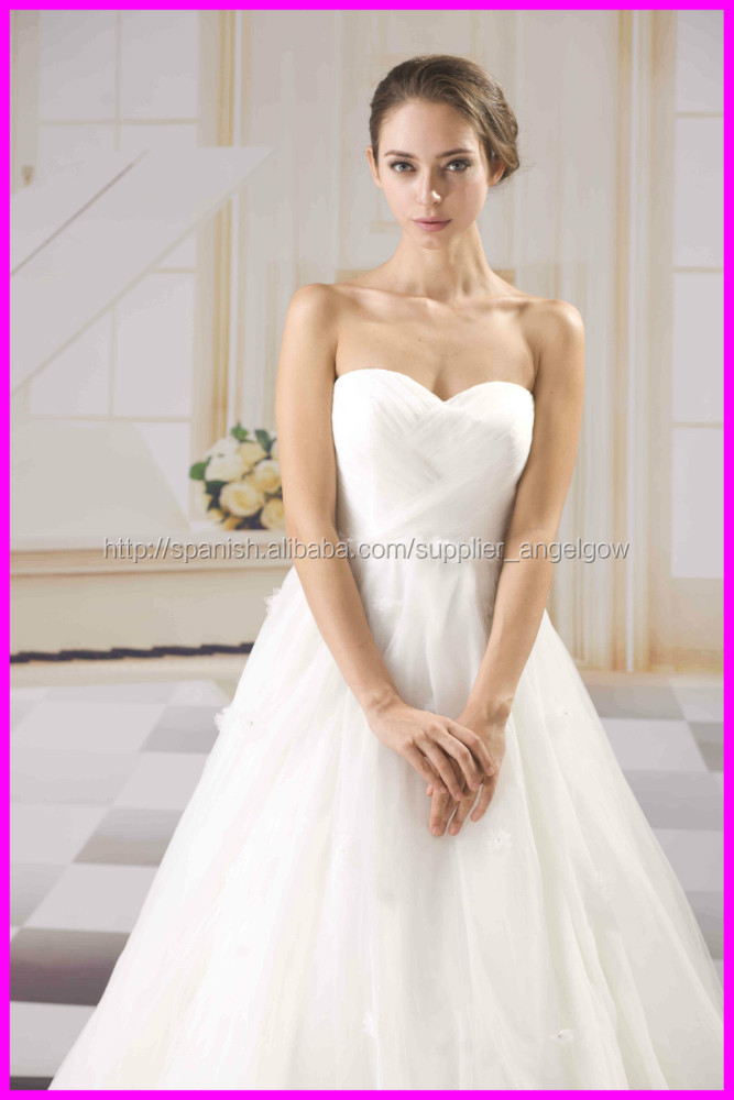 Venta al por mayor venta de vestido de novia corset-Compre online ...
