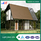 Beautiful portable cabins used