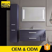 Wall Mounted Bathroom Cabinet Vanity Units For Small Bathrooms