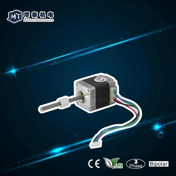 Nema 08 Linear Stepper Motor