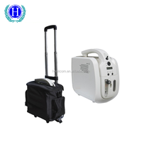 JAY-1 Hot sale medical Portable Oxygen concentrator price