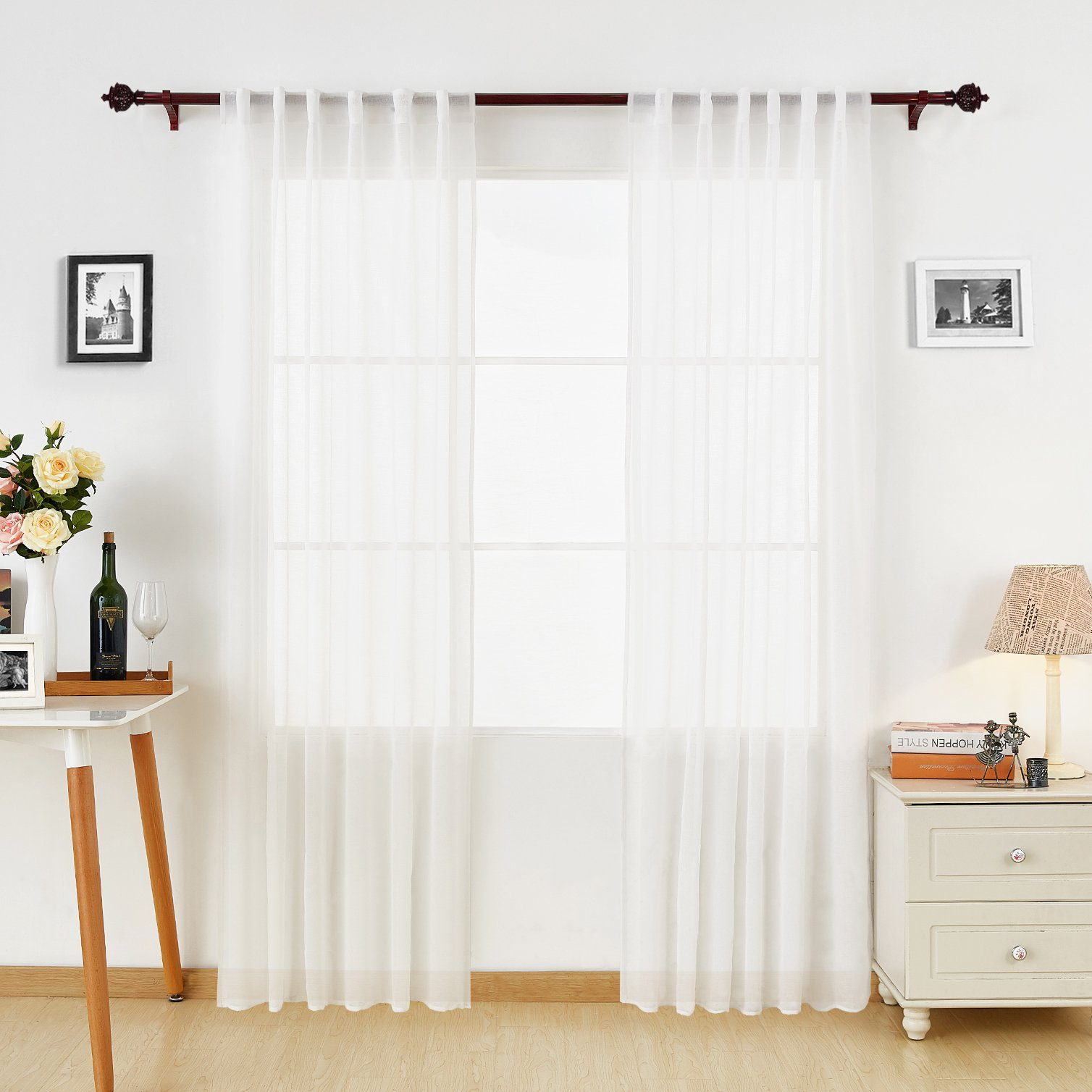 sienna sheer pleat your white design at with pencil favourite pick curtain spotlight curtains blinds us