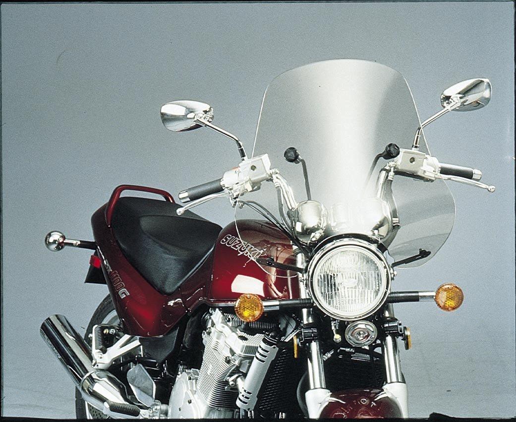 Slipstreamer S-08 Sport Shield - Smoke S-08-T-M