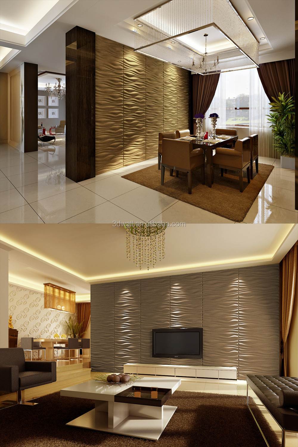 Waterproof Plant Fibre 3d Wall Panel False Ceiling Materials Buy False Ceiling Materials Boat