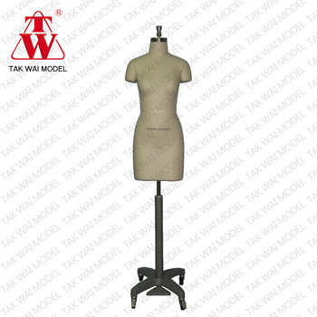 Fashionable Standard Lady Tailoring Cheap Adjustable Dress Form ...