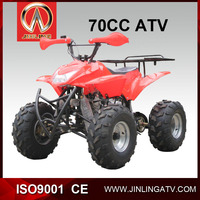 JLA-07-05 70cc mini bikes 4 wheel bike buggy jeep for whole sale in Dubai