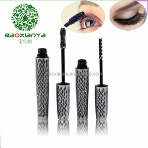 Private Label Sale Well Cosmetics Makeup Unique Waterproof Mascara