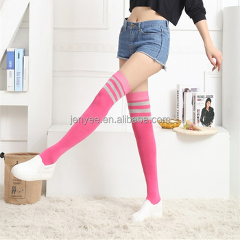 sexy girls in long socks