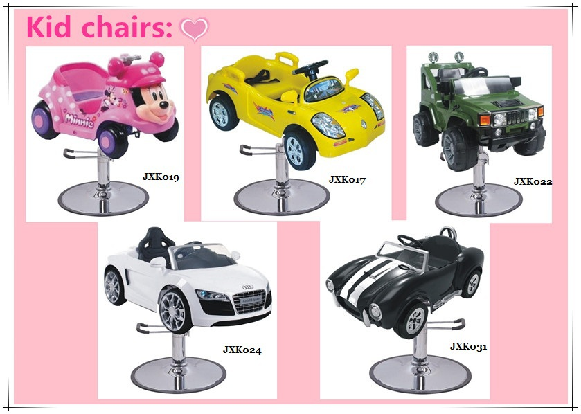 Hot Beauty Salon Styling Chairs / Hair Dressing Salon Chairs For ...