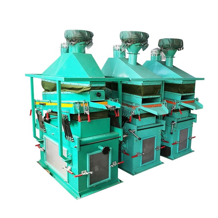 Waste Motor Rotor Pulverizer Equipment For Sorting And Recycling