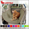 Pet supplies waterproof pet seat cover auto seat covers for dog