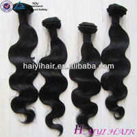 Hot selling with good quality virgin indian hair 100% Real Human Hair product Indian Hair Exporter
