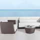 Factory direct wholesale lowes patio furniture JX-2092