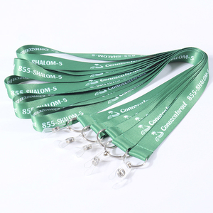 New style cheap custom neck lanyard printing animal for kids