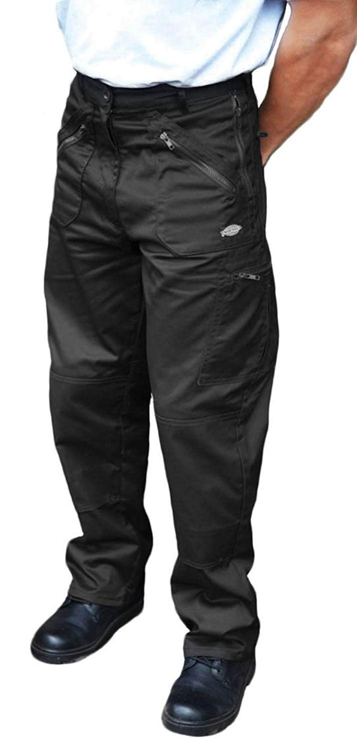 shoes for cheap best supplier size 7 Buy Mens Dickies Redhawk Action Professional Workwear Combat ...