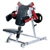 Lateral Raise H17/Commercial bodybuilding Ftiness Machine /hammer strength Pin Loaded Equipment Body Building Gym