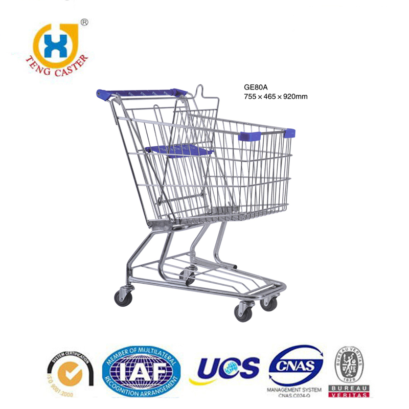 Convenience Easy Use Popular Mall Shopping Kids Trolley Of Alibaba
