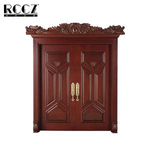 Latest Design Wooden Doors, Wholesale & Suppliers - Alibaba on