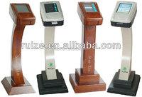 Buttons Ticket Dispenser Call Queue Management Display System Mini ...