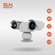 Wireless PTZ infrared system; Mobile CCTV Dual-spctrum 360 wifi thermal imaging camera