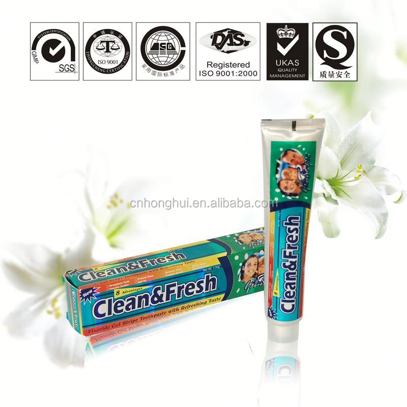 chemistry in striped toothpaste The toothpaste also has something known as 'thixotropic rheology' this means that when you remove the pressure, (ie once it is on your toothbrush), the stripes regain their thickness, enabling the product to look like a three-striped cylinder.