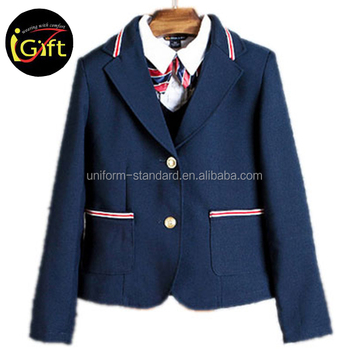 Personalized School Academy Student Uniform Suppliers