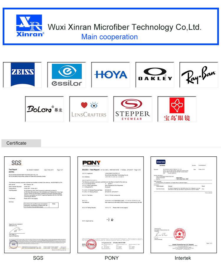 Herstellung Lieferant 15x15 Cm Mikrofaser Linsenreinigungstuch - Buy ...