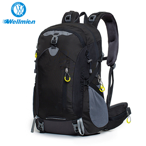 Best Sell Fashionable Waterproof Trekking Backpack For Adults