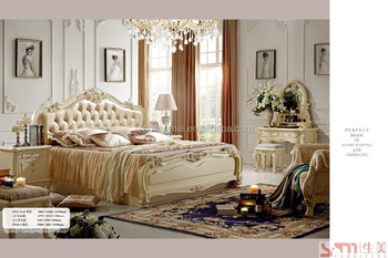 Luxury Royal Furniture Bedroom Sets Selling On Line - Buy Royal ...