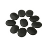 High cost performance wholesale basalt black massage stone for body relaxing