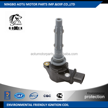 High Performance Ignition Coil For Mercedes 0001501980 0001502680  0001502780 19005267 68011844aa Uf585 - Buy High Performance Ignition  Coil,For