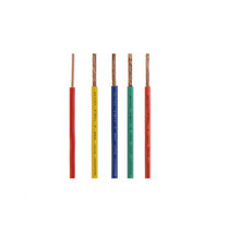 Thw 8AWG copper wire pvc insulation electrical cables and wires