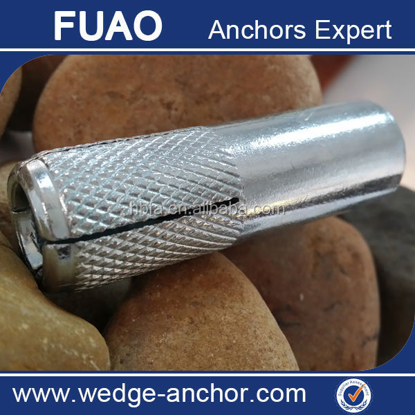 M20 Hilti Anchor Bolt Grip Anchor Expansion Anchor - Buy M20 Hilti Anchor  Bolt,Expansion Anchor,Grip Anchor Product on Alibaba com
