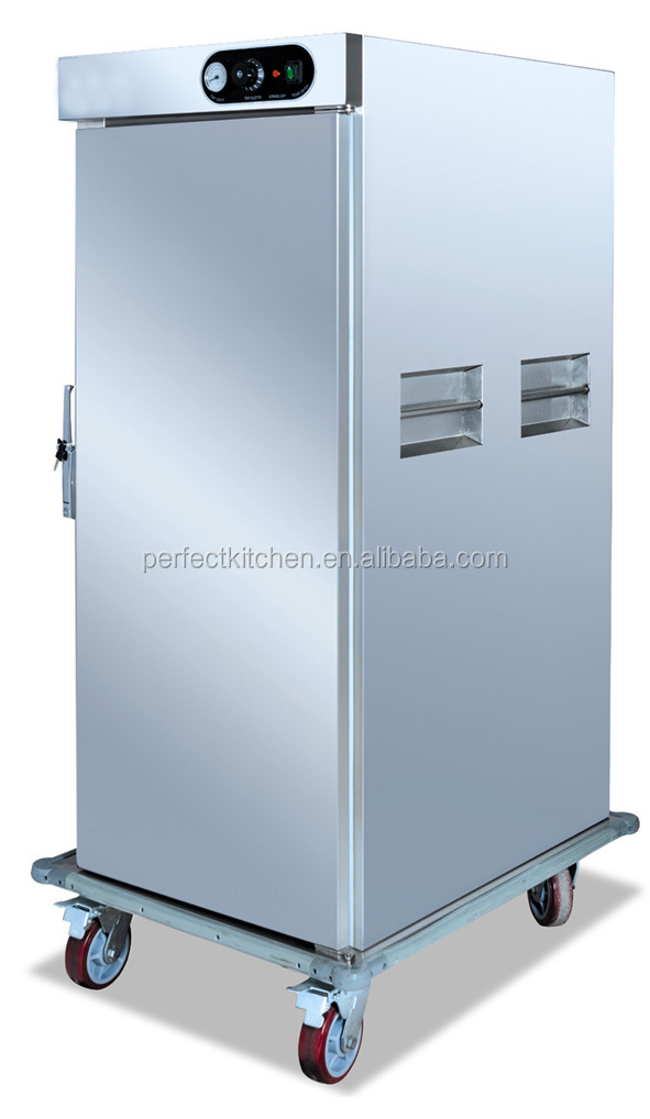 Good Quality Stainless Steel Mobile Singe Door Electric Food Warmer Cabinet For Hotel Kitchen View Mobile Food Warmer Cabinet Perfect Product Details From Guangzhou Perfect Kitchen Equipment Co Ltd On Alibaba Com
