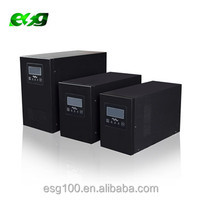 Solar system / UPS / Home application 3kw hybrid inverter