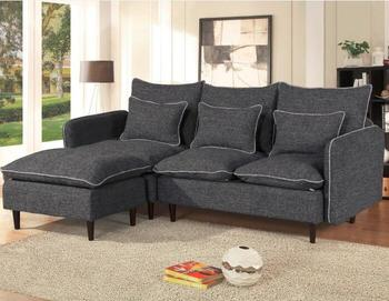 Hot Fabric Co Nice Lounge Design Large Corner Sofa - Buy Lounge Design  Sofa,Large Corner Sofa,Co Nice Sofa Product on Alibaba.com