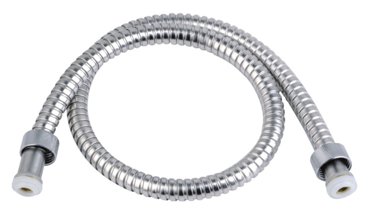 Stainless Steel Flexible Shower Extension Hose For Shower Head ...