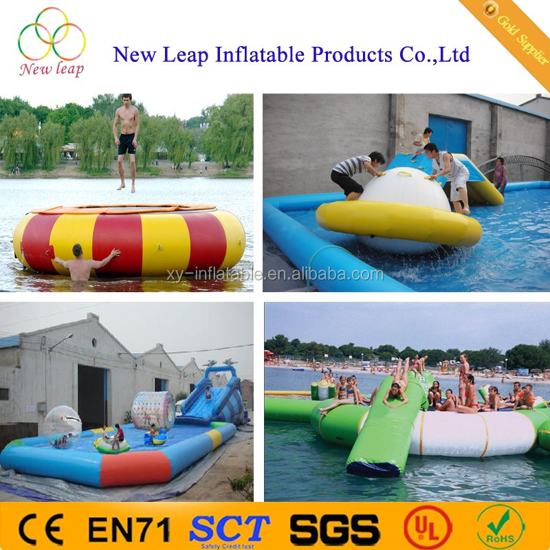 inflatable toy climbing inflatable water sports products