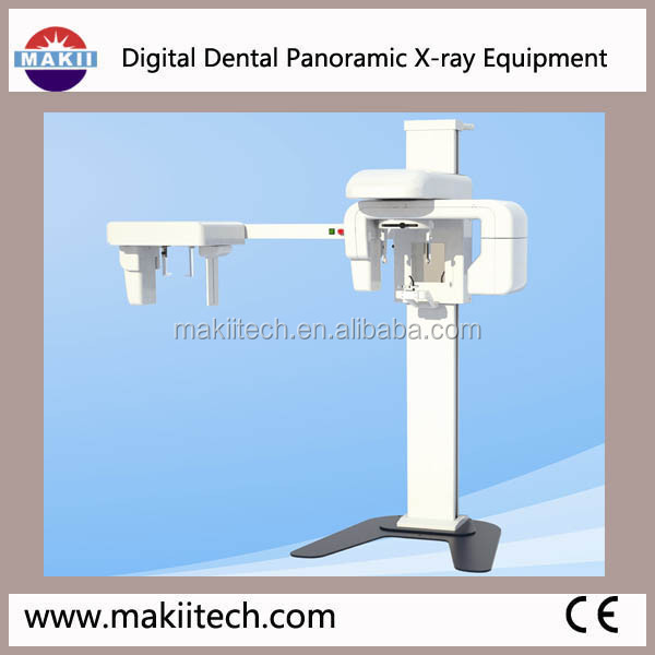 Dental Panoramic Radiograph Equipment for Sale