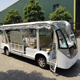 Electric vehicle for handicapped, electric shuttle bus. ambulance vehicle EG6158T