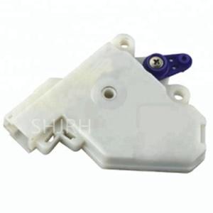 Door Lock Actuator For NISSAN BLUEBIRD XTERRA 80553-5E900-FS 805535E900FS  80552-9S500 805529S500