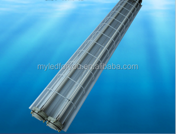 Ip65 T8 2*20w Double 600mm Led Explosion Proof Fluorescent Light ...