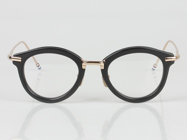 2016 fashion round cycling eyeglasses japanese eyewear ...