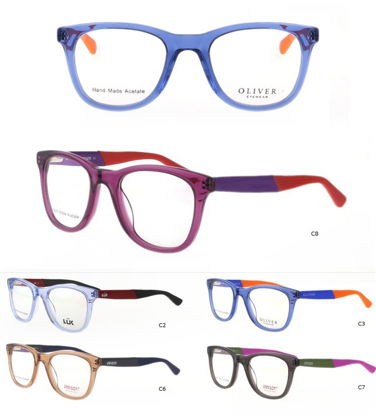 Glasses frames styles 2014