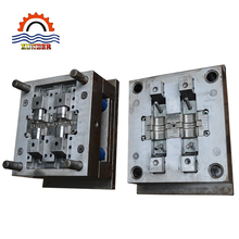 Precision Metal Stamping Die for Auto Part Mold Design and Tooling Services Mould